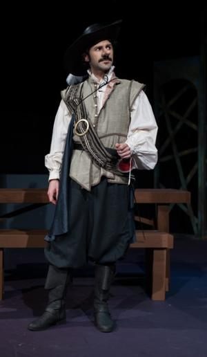 BWW Review: Cyrano May Be Ready for the Stage, But CYRANO Is Not