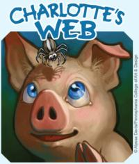 Broadway Theatre of Pitman to Present CHARLOTTE'S WEB, 2/21-23