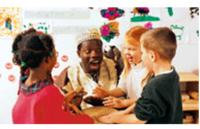 Wolf Trap Announces New Regional Program in Southwest and Metro Detroit as Part of the Organization's Institute for Early Learning Through the Arts