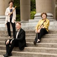The San Francisco Early Music Society Presents Musica Pacifica, 11/30-12/2