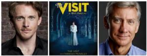 Jason Danieley, David Garrison & More Will Join Chita Rivera in THE VISIT on Broadway