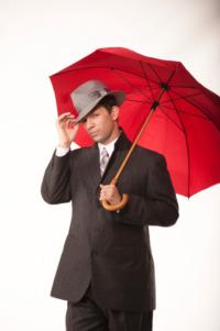 Saladino Dance Productions' SINGIN' AND DANCIN' IN THE RAIN Celebrates Gene Kelly, 4/13-14