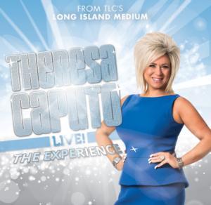 Theresa Caputo Coming to Morrison Center, 6/10