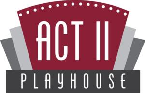 ROUNDING THIRD, FORBIDDEN BROADWAY'S GREATEST HITS and More Set for Act II Playhouse's 2014-15 Season