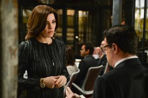 BREAKING: CBS Announces Renewals for GOOD WIFE, MOM & 16 More!