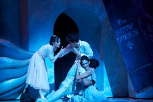 BWW Reviews: Michael Pink's NUTCRACKER Perfects Visions of Sugarplums