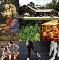 Jacob's Pillow Opens TREY MCINTYRE PROJECT, 8/8