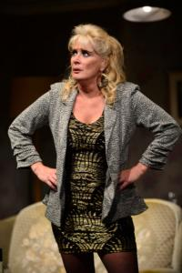 BWW Interviews: Beverley Callard Of LITTLE VOICE