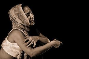 Sheetal Gandhi Brings BAHU-BETI-BIWI to Theatre Raymond Kabbaz Tonight