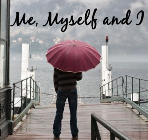 Stories on Stage tp Present ME, MYSELF AND I, 4/5-6