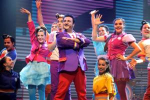 TOPA EN JUNIOR EXPRESS to Close Aug 25 at Teatro El Nacional