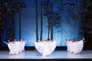 Russian State Ballet Of Siberia to Bring Four Productions to Marlowe Theatre, 10-15 March