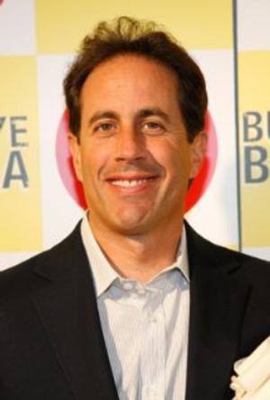Wells Fargo Center for the Arts Welcomes JERRY SEINFELD Tonight