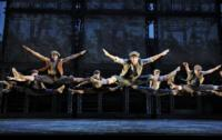Cast of Broadway's NEWSIES Performs on ABC's DANCING WITH THE STARS Tonight, 11/13
