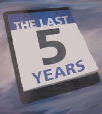 Spotlighters Theatre to Stage THE LAST FIVE YEARS, 3/1-24