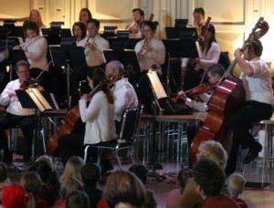 The Canton Symphony Orchestra Presents a KINDER CONCERT for Kids, 4/9