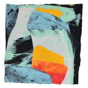 Lori Bookstein Fine Art Presents MARK STRAND, Now thru 10/4