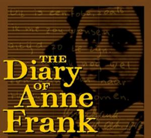 Ocean State Theatre's THE DIARY OF ANNE FRANK Opens Tonight