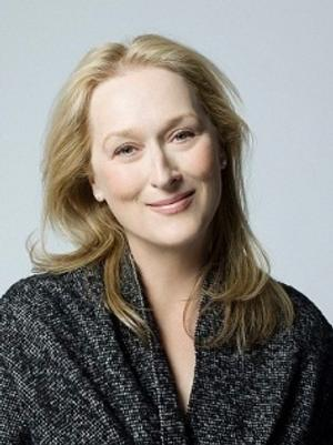Meryl Streep Honored with Monte Cristo Award; Serenaded by Lopez Team