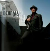 Joel Behrman's New CD 'Steppin' Back' Due Out 10/23
