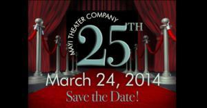 Ma-Yi Theater Company to Pay Tribute to David Merrick at Gala Benefit, 3/24