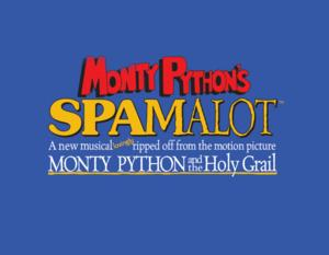 The Aurora Fox Presents Award-Winning Musical Comedy SPAMALOT, 4/11-5/4