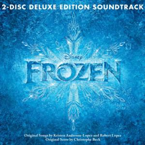 FROZEN Soundtrack Remains at No. 1 for Eighth Week!