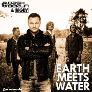 DASH BERLIN New Single 'Earth Meets Water', Out 4/21