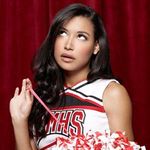 Naya Rivera Exiting GLEE After Season 5?