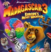 MADAGASCAR 3: EUROPE'S MOST WANTED Coming to Blu-Ray/DVD 10/16