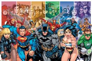 BATMAN V. SUPERMAN Writer Chris Terrio to Pen Warner Bros JUSTICE LEAGUE?