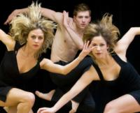 Parsons Dance Performs at the Jorgensen, 4/13