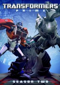 TRANSFORMERS: PRIME SEASON TWO to be Released on DVD & Blu-Ray, 11/20