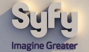 Syfy to Premiere New Mythology Drama Series OLYMPUS in 2015