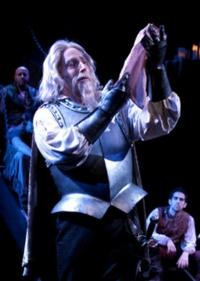 The Shakespeare Theatre of New Jersey Extends MAN OF LA MANCHA Through 11/25