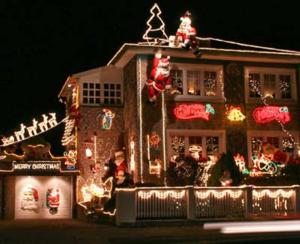 ABC's THE GREAT CHRISTMAS LIGHT FIGHT to Return; 'Fright Fight' Edition to Air Halloween