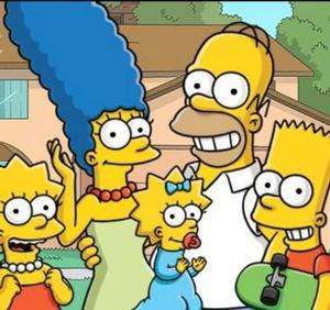 Springfield, Oregon to Celebrate THE SIMPSONS' 25th Anniversary with Mural, 8/25