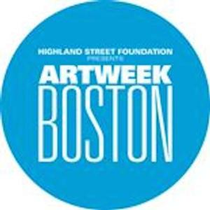 Spring ArtWeek Runs 4/25-5/4 in Boston