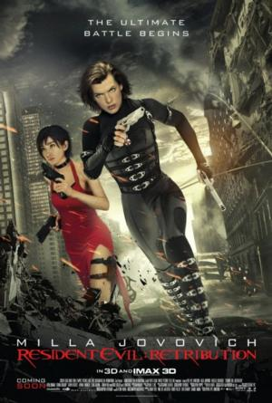 RESIDENT EVIL 6 Has No Release Date or Script - But Paul W.S. Anderson Wants it to Happen