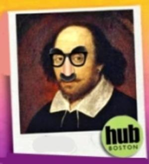 BWW Reviews: Intelligent Laughter at Hub Theatre's COMPLETE WORKS OF SHAKESPEARE [ABRIDGED]