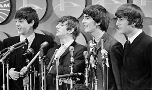 Grammys & More to Celebrate 50th Anniversary of BEATLES Arrival in U.S.