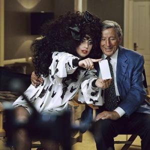 Lady Gaga to Headline NY Fashion Week Event