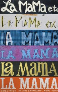 La MaMa Hosts LUZ Talkback, 10/13