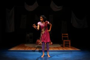 BWW Reviews: MEENA'S DREAM at Forum Theatre - A Journey Worth Taking