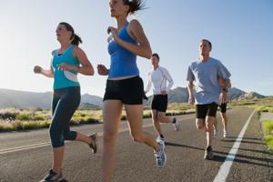 BWW Big Man Blog: Finding Inspiration to Get Up and Get Moving