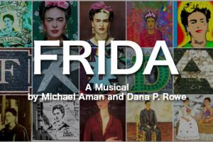 Amas to Present Free Staged Readings of New Frida Kahlo Musical, 10/25-26