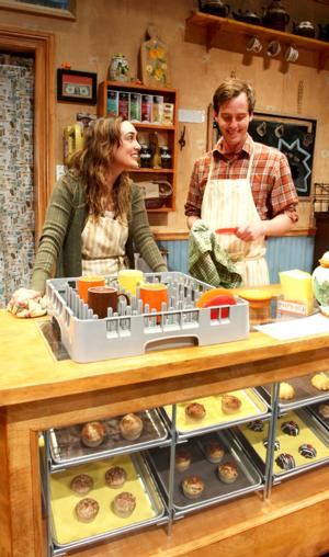 BWW Reviews: SCR Stages World Premiere of FIVE MILE LAKE, Ends 5/4