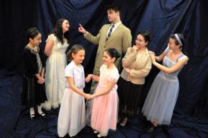 SRO Theatre Company to Present THE SOUND OF MUSIC, 2/20-3/2
