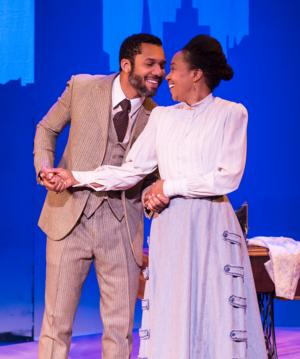 BWW Preview: INTIMATE APPAREL Promises Exquisite Craftsmanship of Drama and Corsetry
