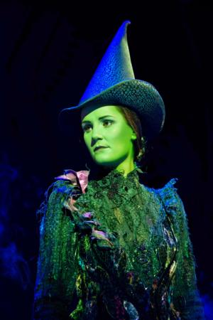 All Change For WICKED's Elphabas; Nikki Davis-Jones Out Of Tour And West End